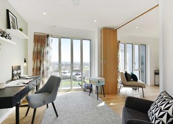 Thumbnail 2 bed flat for sale in 11 Mapleton Crescent, Wandsworth
