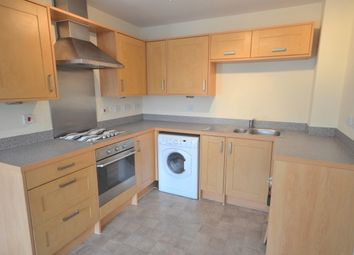 Thumbnail 1 bed flat to rent in Plantation Road, Gillingham