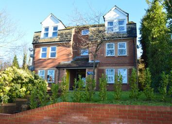 Thumbnail 2 bed flat to rent in Birches Rise, West Wycombe Road