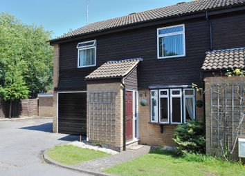 Sunningdale, Bishop's Stortford, Hertfordshire CM23. 3 bed end terrace house