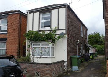 Thumbnail 1 bedroom maisonette for sale in Eastfield Road, Southampton