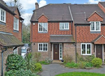 Thumbnail 3 bed property to rent in The Oaks, Coxcombe Lane, Chiddingfold, Godalming