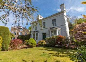 Thumbnail 4 bed detached house for sale in Glen Road, Laxey