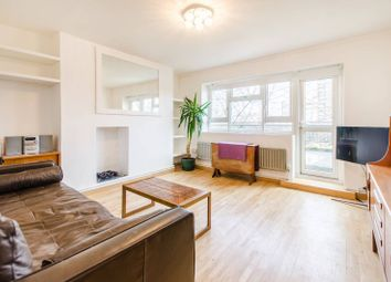 Thumbnail 2 bed flat to rent in Friary Estate, Peckham