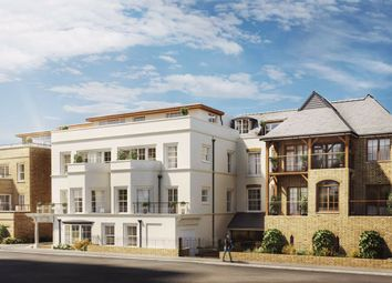 Thumbnail 2 bed flat for sale in East Street, Farnham