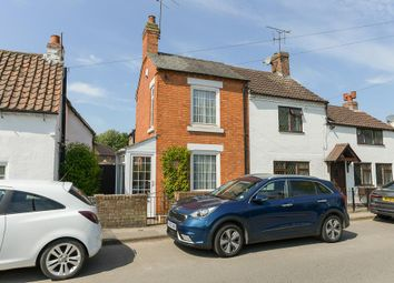 Thumbnail 3 bed cottage for sale in Penny Cottage, Main Street, Lowdham