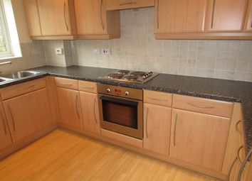 Thumbnail 2 bed flat for sale in Greenlea Court, Dalton, Huddersfeild