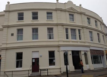 Thumbnail 1 bed flat to rent in Poole Hill, Westbourne, Bournemouth