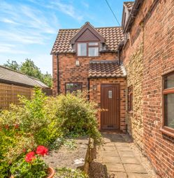 Thumbnail 3 bed cottage for sale in Main Road, Watnall, Nottingham