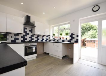 Thumbnail 2 bed terraced house to rent in Shaftesbury Road, Carshalton, Surrey