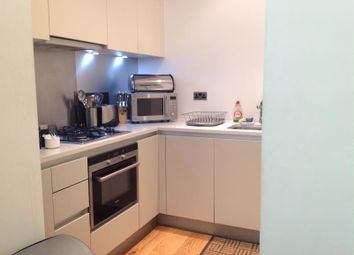 Thumbnail 1 bed flat to rent in Langhorne Street, London