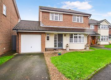 4 bed detached house for sale in Palmers Road, Glastonbury BA6