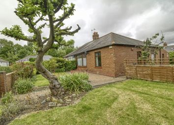 Thumbnail 2 bed semi-detached bungalow for sale in Hollywood Avenue, Walkerville, Newcastle Upon Tyne