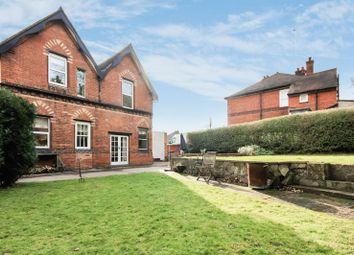 Thumbnail 4 bed detached house for sale in 44 Ordsall Park Road, Retford