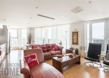 Thumbnail 3 bed flat for sale in The Mast, Royal Docks, London