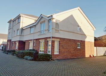 Thumbnail 2 bed flat to rent in Forest Mews, Totton, Southampton