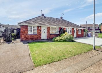 Thumbnail Semi-detached house for sale in Middletune Avenue, Sittingbourne, Kent