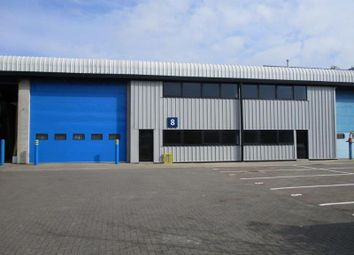 Thumbnail Light industrial to let in Unit 8, Meadowbrook Industrial Estate, Maxwell Way, Crawley, West Sussex