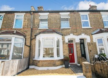 Thumbnail 2 bed terraced house for sale in Cromer Road, Romford
