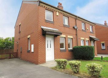 Thumbnail 2 bed property to rent in Richmond Hill Close, Leeds