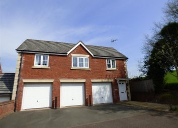 Thumbnail 1 bedroom detached house for sale in Bayfield Wood Close, Chepstow