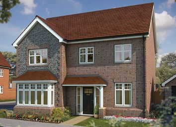 """Thumbnail 4 bed detached house for sale in """"The Maple"""" at Rushland Field, Chinnor"""