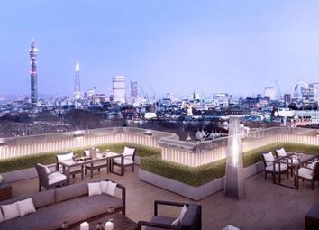 Thumbnail 1 bed flat for sale in 7.02 The Compton, London