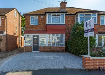 Coopers Row, Iver, Buckinghamshire SL0. 3 bed semi-detached house for sale