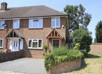3 bed end terrace house for sale in Daleham Drive, Hillingdon UB8
