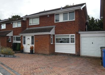 Thumbnail 4 bedroom detached house for sale in Brookside Avenue, Offerton, Stockport