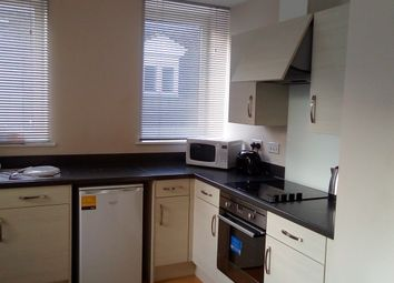 Thumbnail 1 bed flat to rent in Wharncliffe House, Apartment 16, Sheffield, South Yorkshire