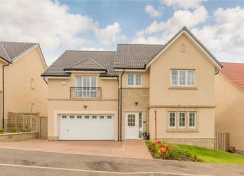 5 bed detached house for sale in 21 Kings View Crescent, Ratho EH28
