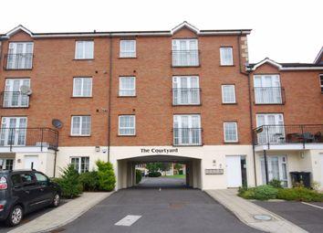 Thumbnail 2 bedroom flat to rent in Castlereagh Road, Belfast
