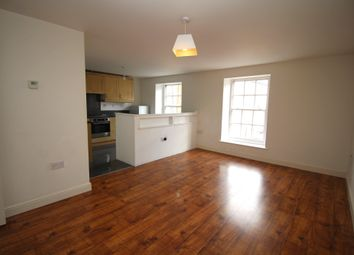 Thumbnail 2 bed flat to rent in Gun Lane, Lowestoft