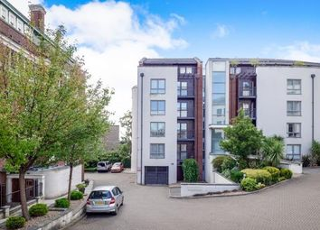 Thumbnail 2 bed flat for sale in City Point, Standard Hill, Nottingham, Nottinghamshire