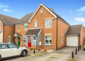 Thumbnail 3 bed semi-detached house for sale in Chadwell St. Mary, Grays, Essex