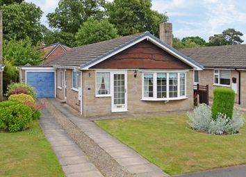 Thumbnail 3 bed detached bungalow for sale in Huntsmans Lane, Stamford Bridge, York