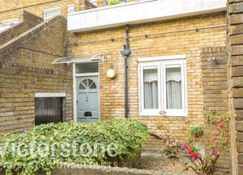 Thumbnail 1 bed flat for sale in Belfont Walk, Holloway, London