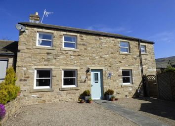 Thumbnail 2 bed detached house for sale in Nurse Cherrys Cottage, Reeth