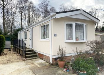 Thumbnail 2 bed property for sale in Oaklands, Hook Common, Hook, Hampshire