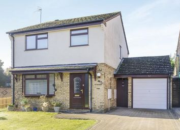 Thumbnail 3 bed detached house for sale in West Totton, Southampton, Hampshire