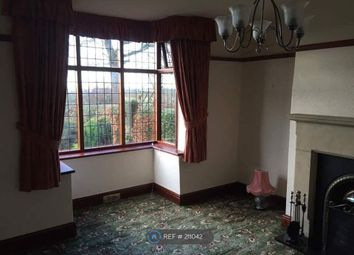 Thumbnail 3 bed semi-detached house to rent in Ducketts Lane, Preston