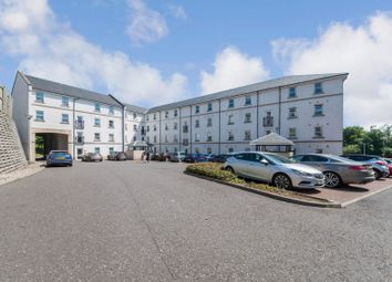 Thumbnail 2 bed flat for sale in 13 Edmund Place, Dunfermline