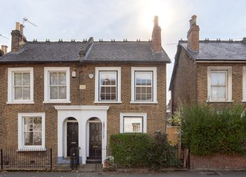 2 bed semi-detached house for sale in Elm Grove, London SE15