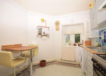 Thumbnail 2 bed flat for sale in Grimston Avenue, Folkestone, Kent