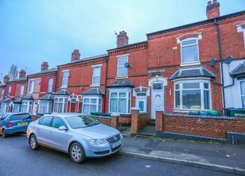 Thumbnail 2 bed terraced house to rent in Shireland Road, Smethwick