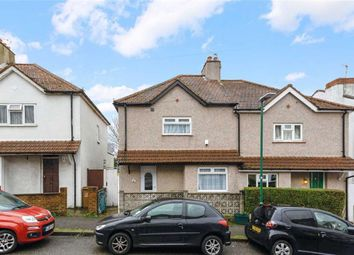 Thumbnail 3 bed semi-detached house for sale in Constance Road, Sutton