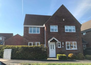 Thumbnail 4 bed detached house for sale in Ashwood Park Road, Plympton, Plymouth