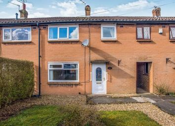 Thumbnail 3 bedroom end terrace house for sale in Moon Street, Bamber Bridge, Preston