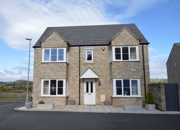 3 bed terraced house for sale in Burnett Close, Paulton, Bristol BS39